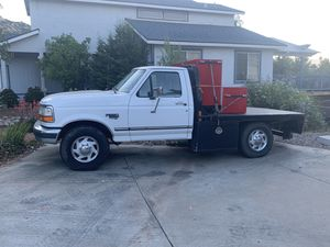 97 Ford F-350 for Sale in Ramona, CA