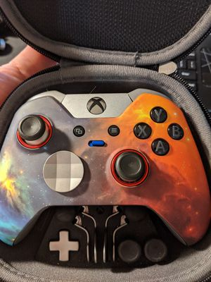 NEW Custom Xbox Elite Controller for Sale in Westminster, CO
