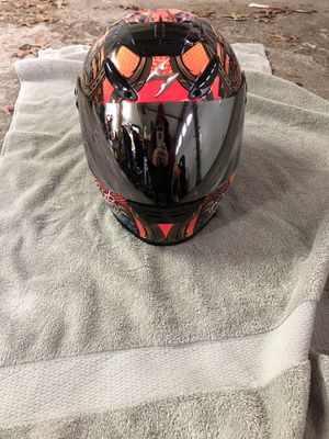 Scorpion EXO-750 Helmet Size M for Sale in Montgomery, NY