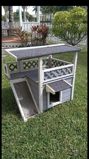 Cat house for Sale in Royal Palm Beach, FL