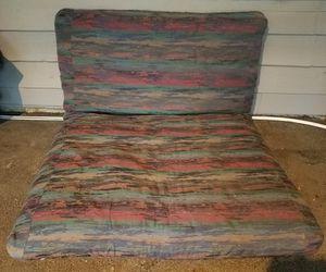 Free cotton futon for Sale in Renton, WA