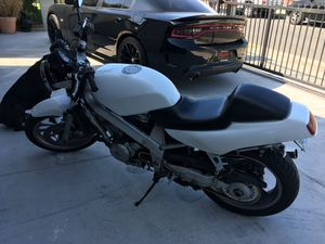 Honda hawk gt650 vtwin motorcycle for Sale in Los Angeles, CA