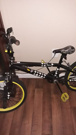 Bmx bike for Sale in Miami Gardens, FL