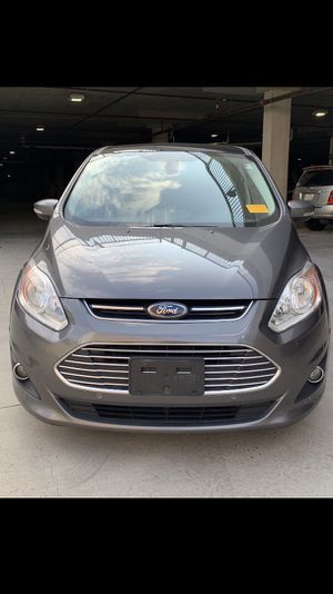 2013 Ford C-MAX energy SEL for Sale in Alexandria, VA