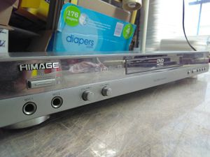 HIMAGE HJ-2205 DVD,CD Player for Sale in Brooklyn, NY