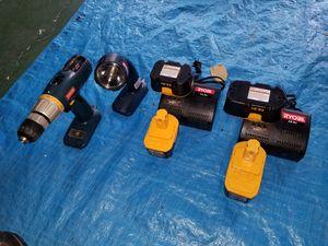 Ryobi tool set for Sale in Atlanta, GA