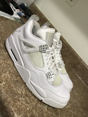 Jordan 4 Pure money sz12 for Sale in Manassas, VA