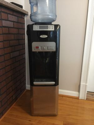 Whirlpool Cold and Hot Water Cooler for Sale in Alexandria, VA