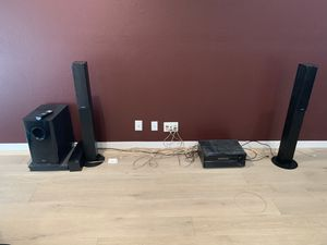 Onkyo home theater system ht-s6200 for Sale in Santa Clara, CA