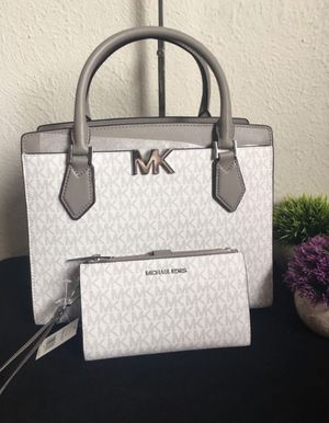 Michael Kors purse and wallet for Sale in Ann Arbor, MI