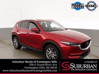 2019 Mazda CX-5 for Sale in Farmington,  MI