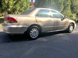 2001 Honda Accord LX - first time driver special for Sale in Odenton, MD