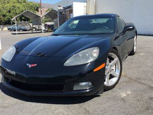 2007 Chevrolet Corvette Convertible V8 for Sale in Pomona, CA
