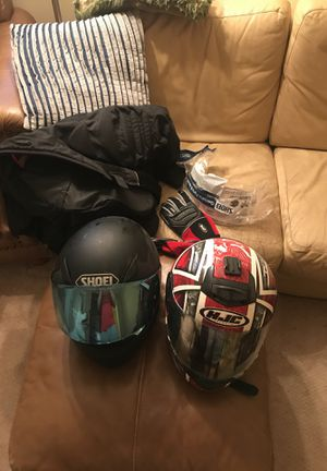 Motorcycle Helmets and Gear for Sale in Palm Beach Gardens, FL