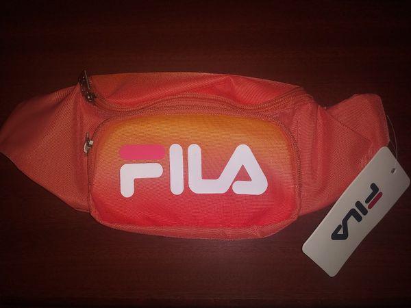 FILA Fanny Pack/Waist Bag