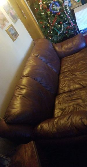 Couch for Sale in Groveton, TX