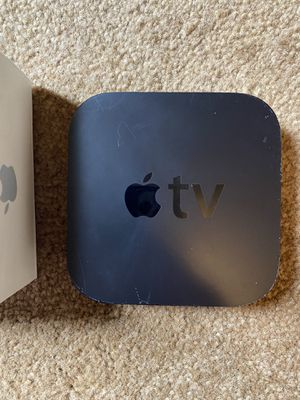 Apple TV for Sale in Homer Glen, IL