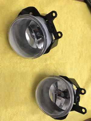 Toyota Tacoma TRD Fog Lights for Sale in Peoria, IL