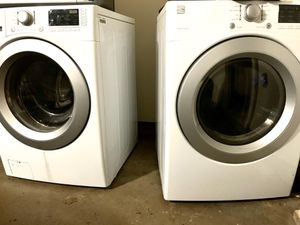 Kenmore washer and dryer combo for Sale in Oklahoma City, OK