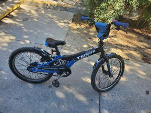 Kids trek bike for Sale in San Jose, CA