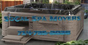 Hot Tub Spa for Sale in Los Angeles, CA