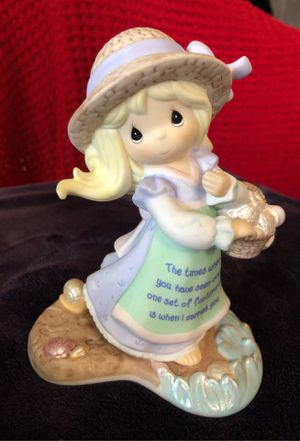 Precious Moments Lord Be With Me Always for Sale in Fairview, OR