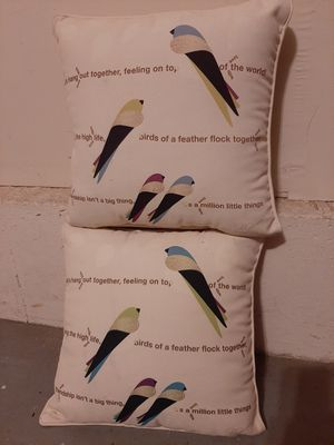 Small Outdoor Pillows for Sale in Myersville, MD