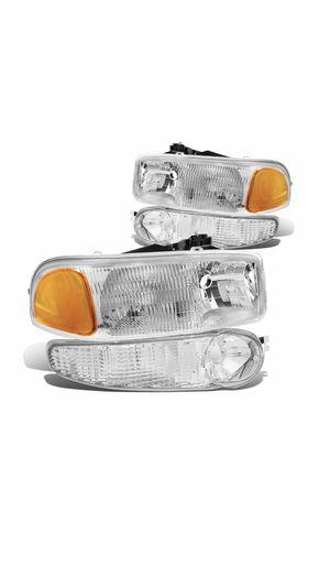 GMC Headlights for Sale in Pasadena, CA