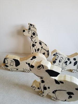 101 Dalmatians Vintage Kids Room Decorations for Sale in Cincinnati, OH