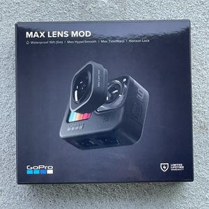 GoPro Max Lens Mod - NEW for Sale in Queens, NY
