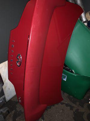 Infiniti G35 parts for Sale in Las Vegas, NV