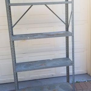 Metal shelves for Sale in Fort Lauderdale, FL