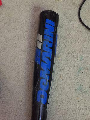 DeMarini Insane Baseball Bat -3 *good condition* for Sale in Etna, OH