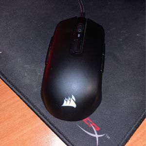 Corsair M55 RGB PRO (Gaming Mouse) for Sale in Mansfield, TX