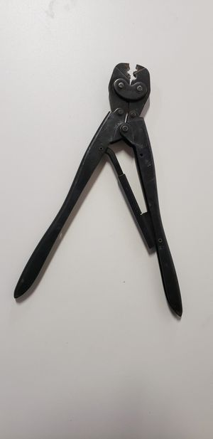 Ratcheting Crimping Pliers for Sale in Saint James, MO