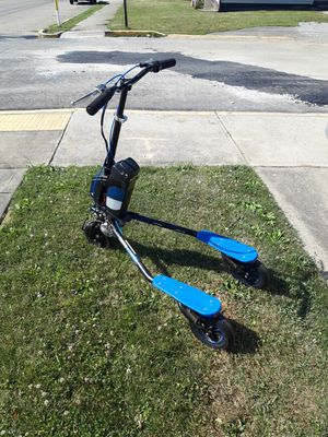 Save $$$ On This Trikke Colt Electric Scooter for Sale in McDonald, PA