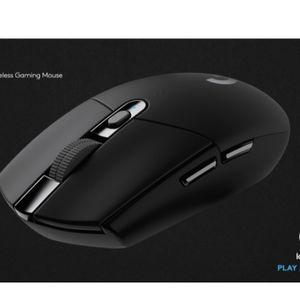 Logitech G305 Wireless Gaming Mouse Bundle NEW for Sale in Henderson, NV