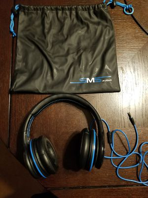 Bose and SMS Headphones for Sale in Phoenix, AZ