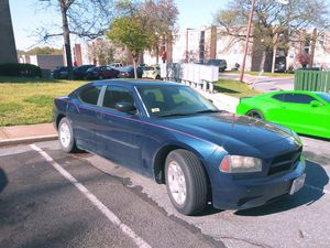 2006 DODGE CHARGER TITLE IN HAND for Sale in Washington, DC