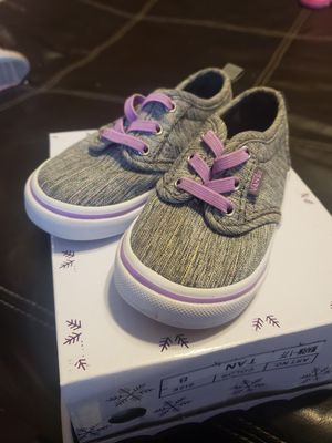 Toddler girl shoes for Sale in Denver, CO