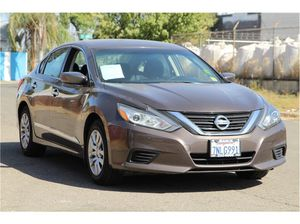 2016 Nissan Altima for Sale in Fresno, CA