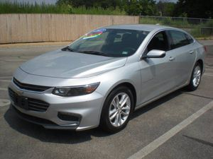 2017 Chevrolet Malibu for Sale in Sharon Hill, PA
