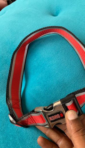 Large dog collar heavy duty for Sale in Tampa, FL
