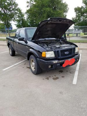 Ford ranger 04 for Sale in Grand Prairie, TX