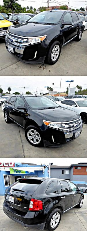 2011 Ford EdgeSEL FWD Get ePrice for Sale in South Gate, CA