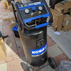 Kobalt Air Compressor for Sale in Las Vegas, NV