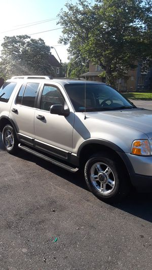 2003 Ford Explorer for Sale in Cleveland, OH