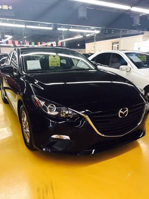 2016 Mazda 3(Brand New) for Sale in Bellaire, TX