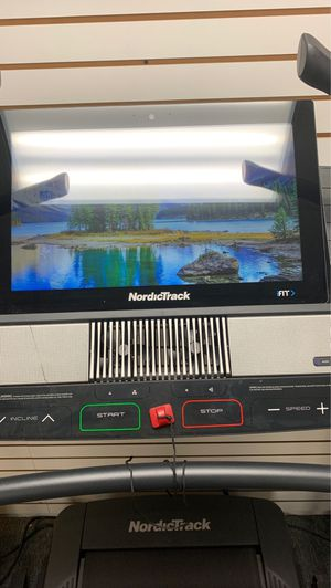 NordicTrack X22i Incline Training Treadmill for Sale in Glendale, AZ