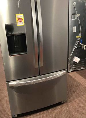 Whirlpool Refrigerator 🙈🍂⏰⚡️✔️✔️🔥😀🙈🍂⏰⚡️✔️🔥😀🙈🍂⏰⚡️✔️ Appliance Liquidation!!!!!!!!!!!!!!!!!!!!!!!!! for Sale in Cedar Park, TX